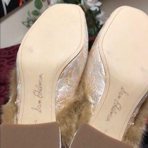Sam Edelman Shoes - Brand new Sam Edelman mules, size 7